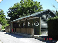 Patsies Photo of Disserth's Toilet Block
